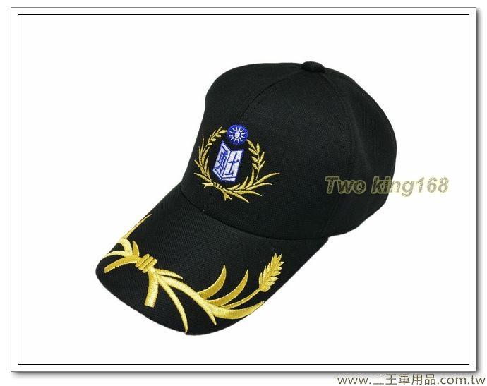 陸軍士官學校紀念帽(金蔥繡線)(勇士帽)【2-51-4】免運費