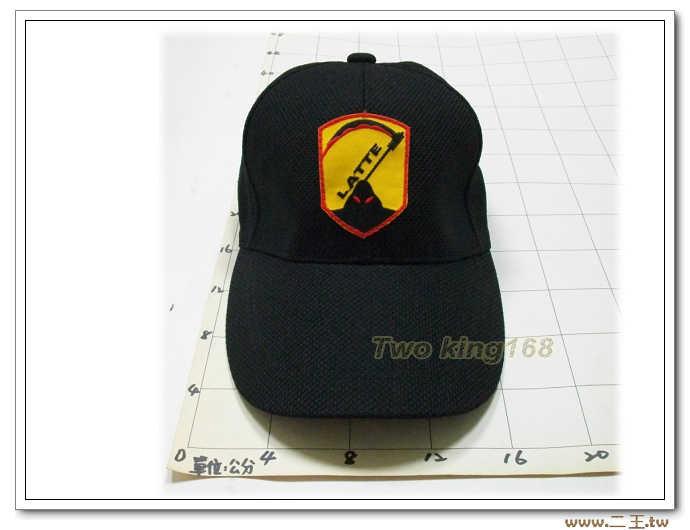 ★☆死神小帽(排汗材質)軍帽-軍用小帽NO.2-5-1(黃)