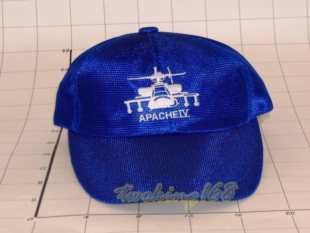 ★阿帕契攻擊直昇機軍小帽NO.2-17★Cosplay★軍帽★小帽★棒球帽★闊邊帽★八角帽★潮流