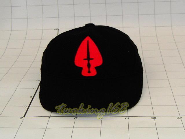 ★美軍三角洲部隊透氣排汗小帽2-1★Cosplay★軍帽★小帽★棒球帽★闊邊帽★八角帽★潮流
