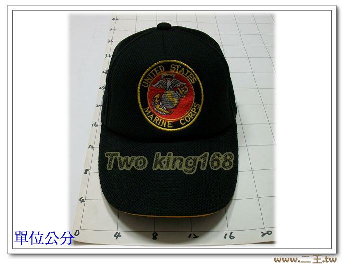 ★美國海軍陸戰隊排汗小帽NO.2-42★Cosplay★軍帽★小帽★棒球帽★闊邊帽★八角帽★潮流