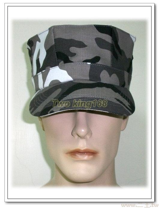 ★☆雪地迷彩八角帽★☆Cosplay★☆軍帽★☆小帽★☆棒球帽★☆闊邊帽★☆八角帽★☆潮流