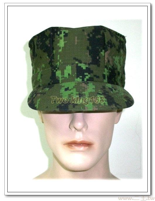 ★☆加拿大數位迷彩八角帽★☆Cosplay★☆軍帽★☆小帽★☆棒球帽★☆闊邊帽★☆八角帽★☆潮流