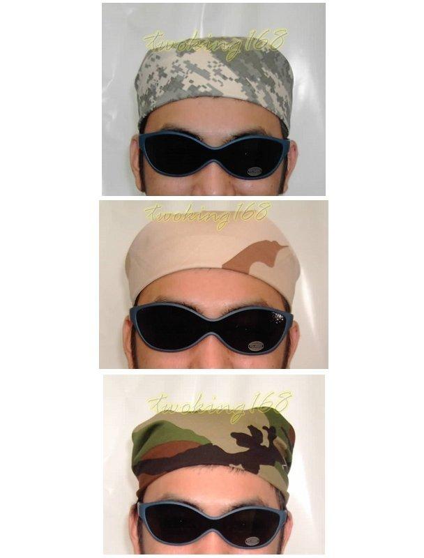 ★☆美軍迷彩系列三角頭巾★☆Cosplay★☆軍帽★☆小帽★☆棒球帽★☆闊邊帽★☆八角帽★☆潮流