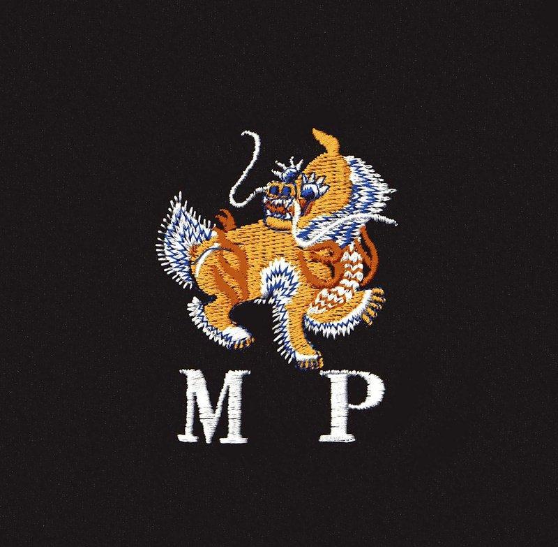 ★☆憲兵獬豸排汗衫(電腦刺繡)NO.32★T Shirt★☆T恤★☆排汗衫★☆陸軍☆