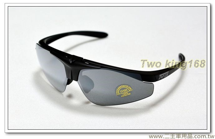 TOP GUN 防彈安全眼鏡