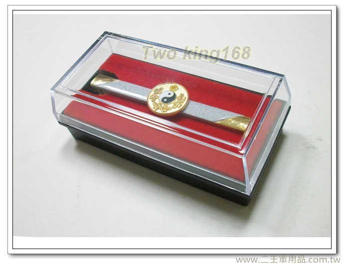 t30國防大學戰爭學院高級領夾+膠盒