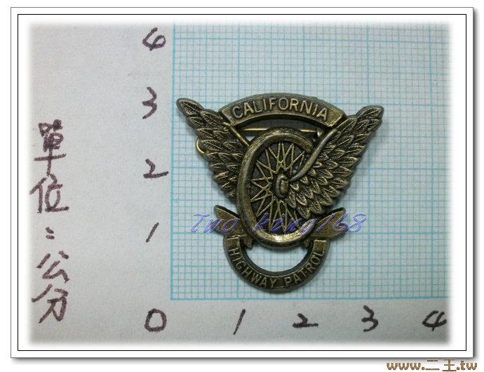 加州公路巡警bg10-4