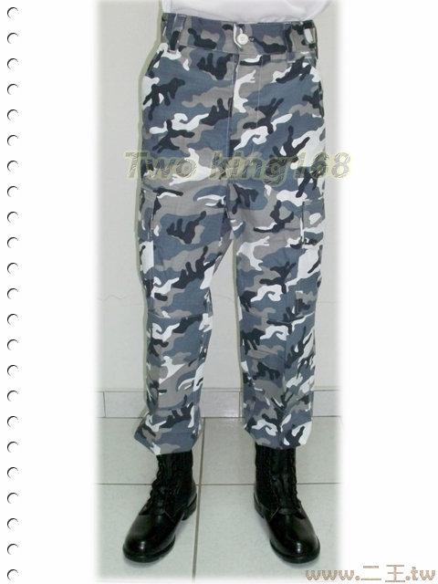 ★☆俄羅斯迷彩長褲(台灣製造)☆野戰褲★☆生存遊戲 城市迷彩 軍褲