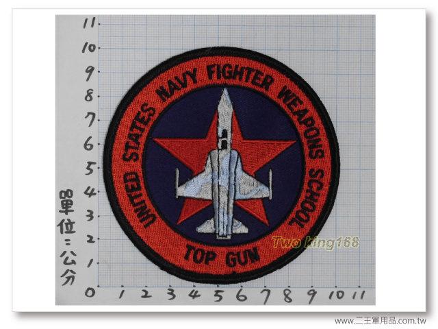 美國海軍武器學校TOP GUN-國外441-90元