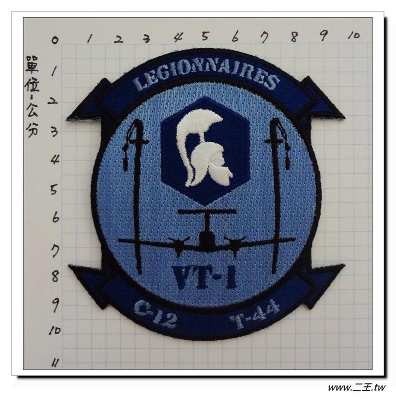 ☆★美國臂章☆美國空軍臂章-美國退伍軍人-VF-1虛擬戰鬥機-100元-國外485