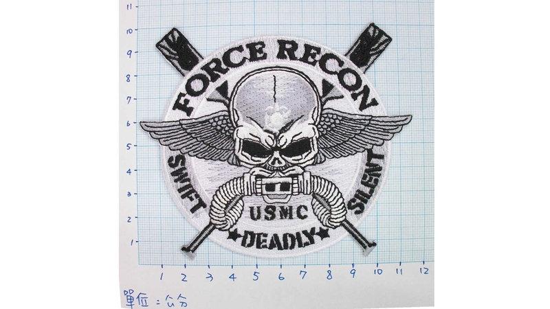 美國海軍陸戰隊-偵防連 強偵連 2-22