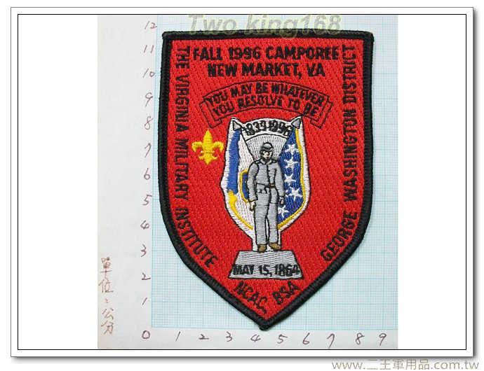 美國維吉尼亞軍校-國外130-40