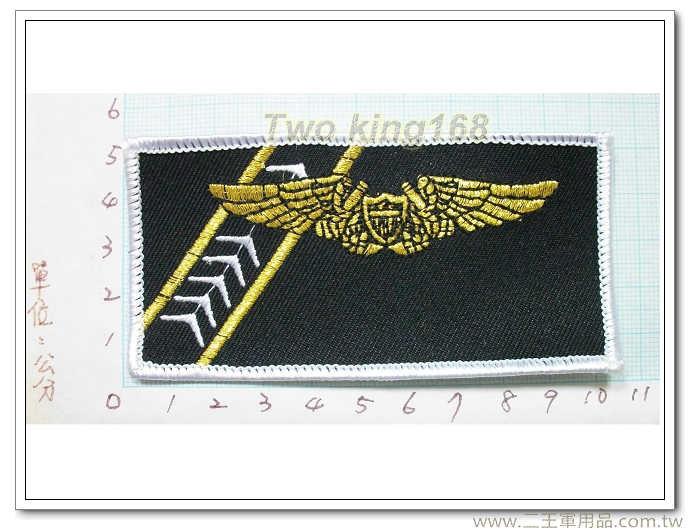 美國海軍飛行胸章-國外44-4
