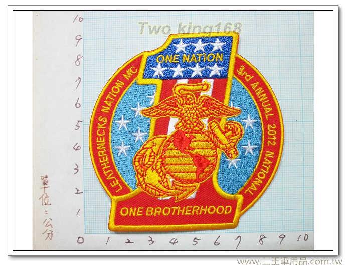 美軍陸戰隊-同袍情-國外333
