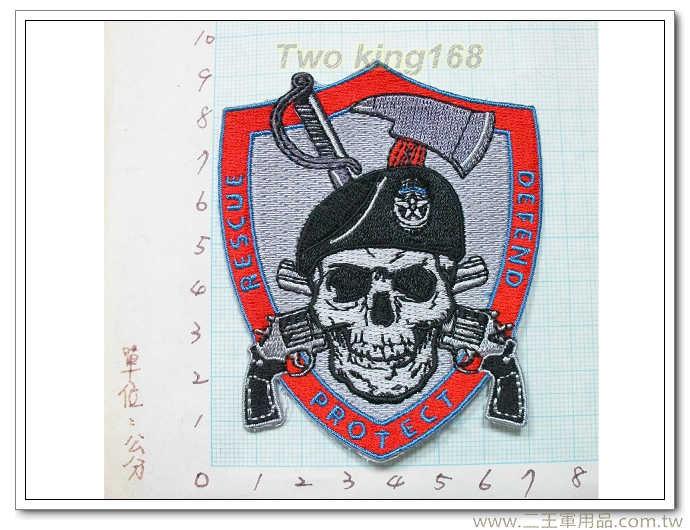 美軍救援防衛隊-國外284