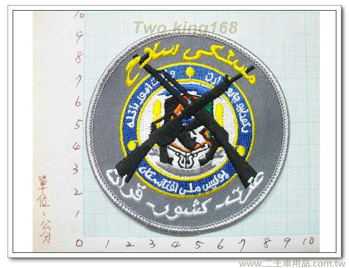 伊斯蘭衛隊-國外181