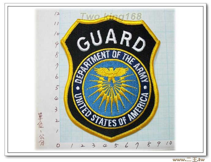 10-14-2美國陸軍司令部警衛隊(大)