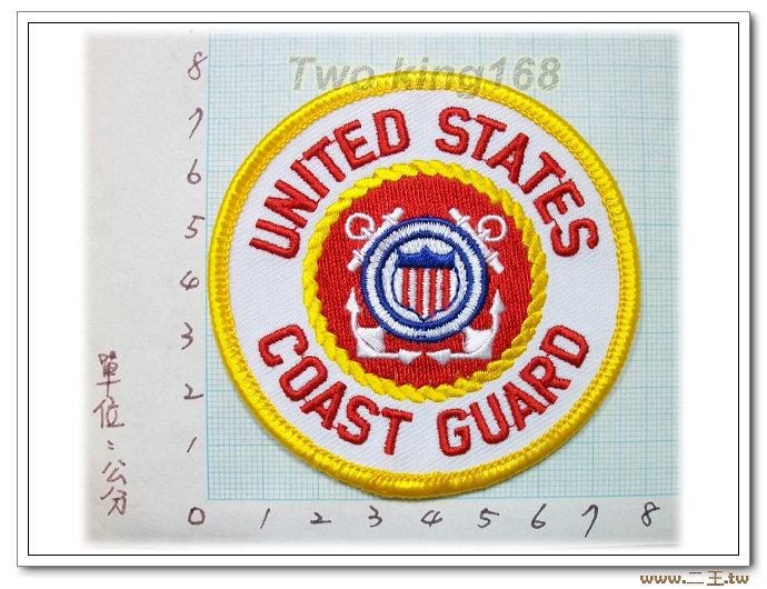 美國海軍臂章-國外49-台灣製造外銷國外臂章.數量有限值得珍藏