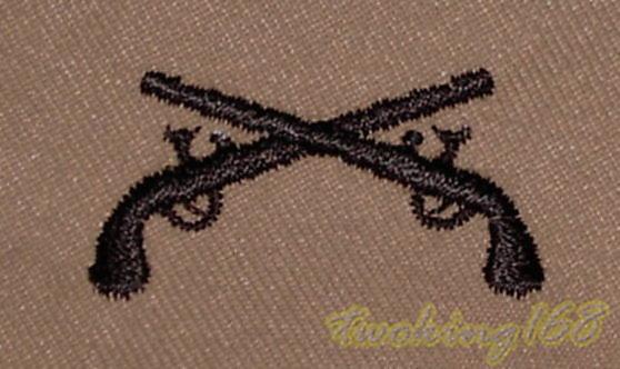 美軍憲兵(沙漠黑)領章☆ 美國 陸軍 沙漠迷彩 迷彩服 早期 低視度