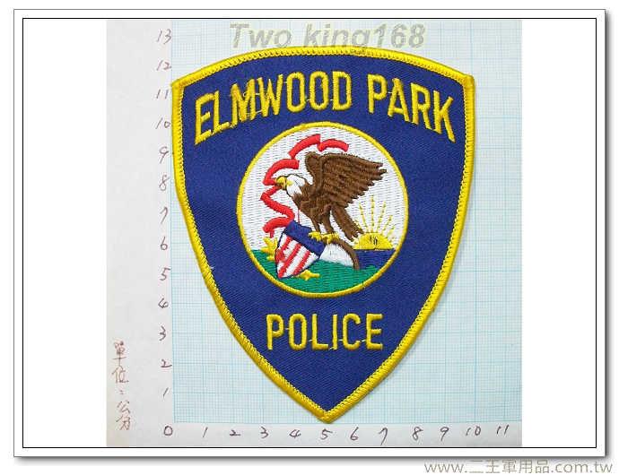 埃爾姆伍德公園-國外130-34