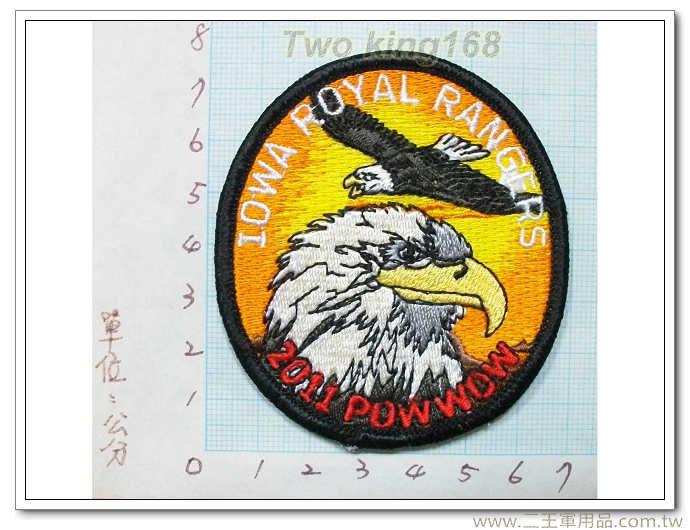 美國愛荷華洲巡警隊2011會議-國外164