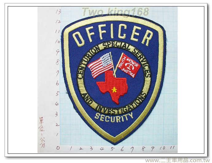 百夫長警察機構-國外130-44
