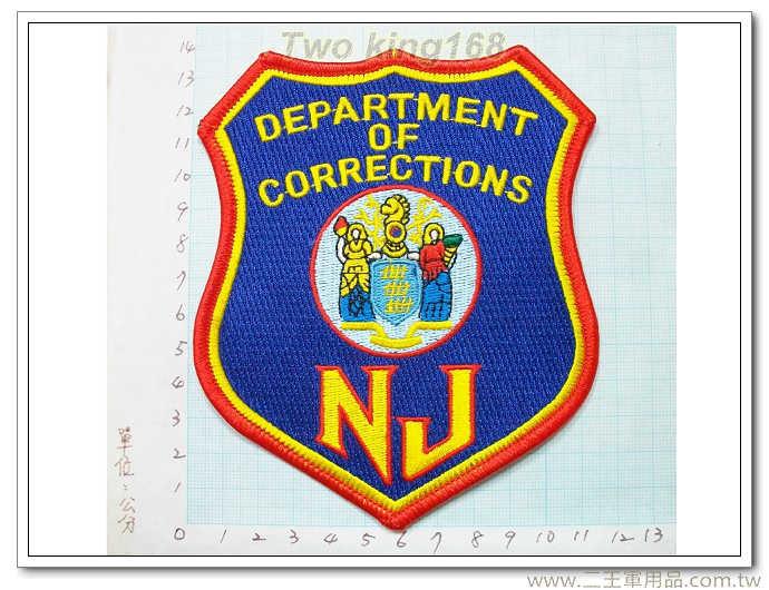 NJ懲教部-國外187