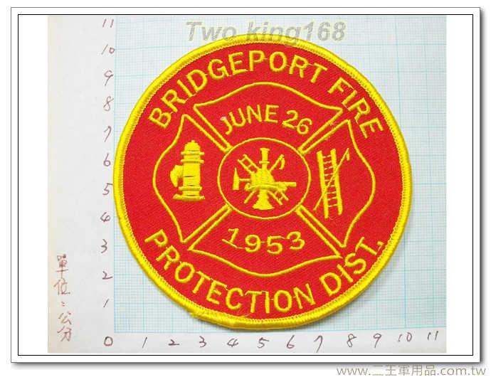 BRIDEPORT消防部門-國外215