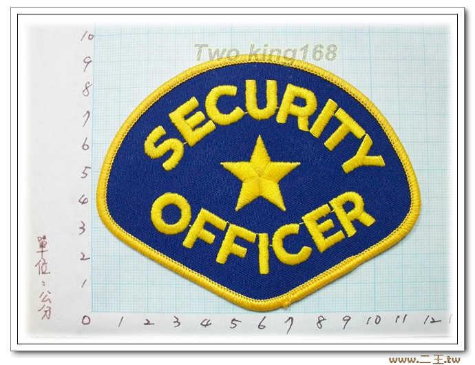 5-35美國警察保安官