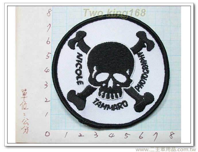 國外臂章-國外387