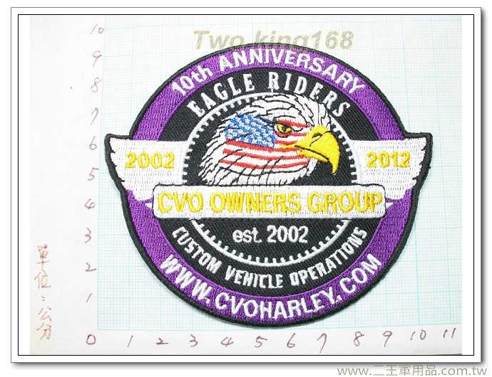美國重機-老鷹騎士-國外327