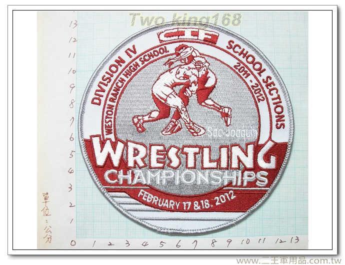 美國2012高中角力冠軍賽-國外270