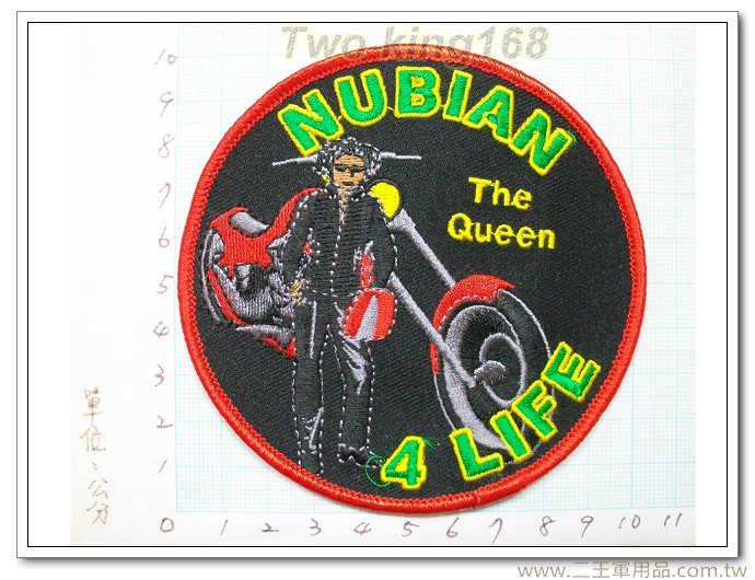 NUBIAN之后重機-國外237