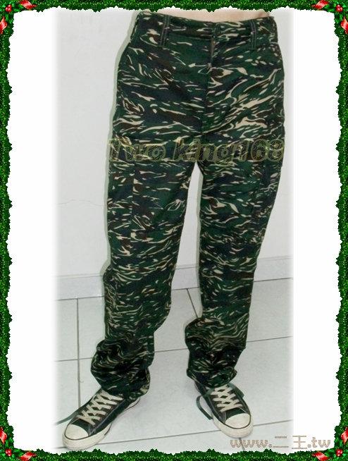 ★☆海軍陸戰隊迷彩褲(美規版)★☆Cosplay★☆迷彩服★☆軍用品★☆陸軍★☆海軍★☆空軍