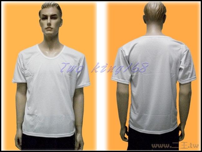 ★☆白色吸濕排汗衫(U領)剩2L尺寸★☆陸軍內衣★☆軍用內衣★☆白色內衣★☆陸軍