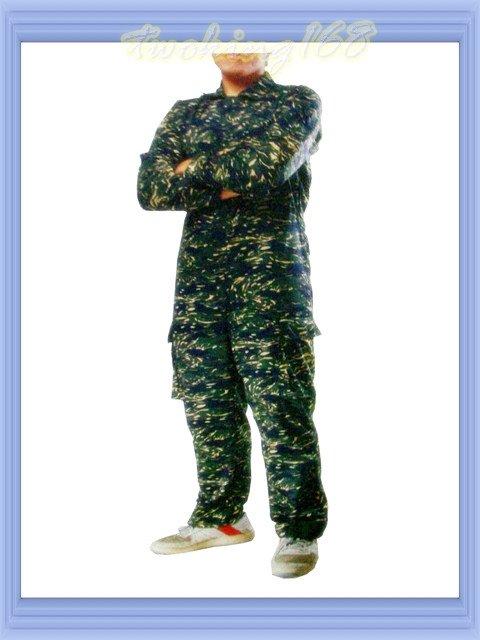 ★☆海陸迷彩連身服★☆Cosplay★☆迷彩服★☆軍用品★☆陸軍★☆海軍★☆空軍