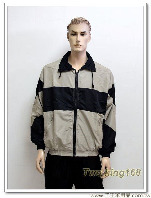中華民國憲兵運動外套