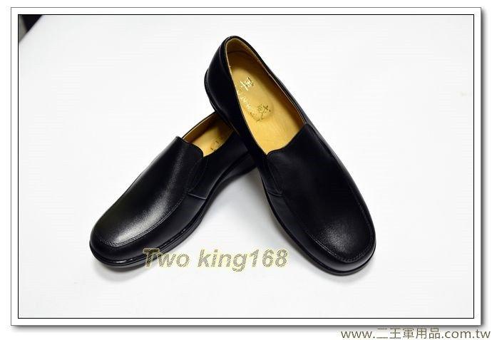 女用氣墊式真皮皮鞋(軍便服專用)