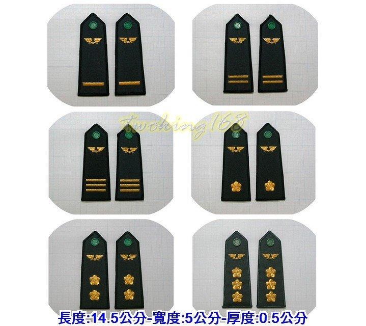 ★☆軍便服肩章系列-陸軍航空科★國軍 軍裝☆陸軍★ 軍服