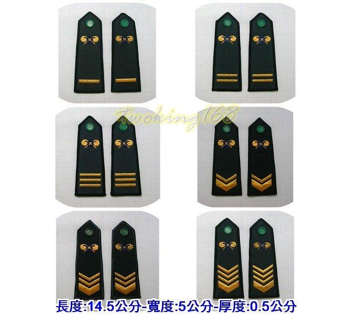 ★☆軍便服肩章系列-化學科★國軍 軍裝☆陸軍★軍便服