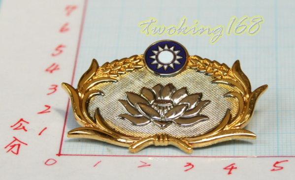 憲兵榮譽徽(金銀色)ba22
