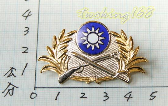 ★☆陸軍徽榮譽徽 ba1-1★國軍 軍裝☆陸軍★軍便服 軍常服