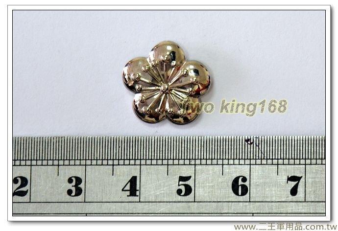 海軍少校領章(銅質) 一個40元
