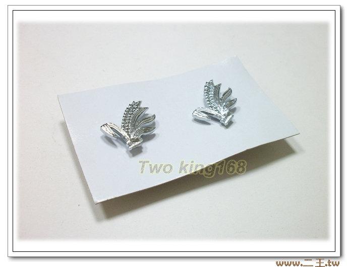 ★☆海軍補給兵科領章(銀色銅質) bn20-5★國軍 軍裝☆海軍★軍便服