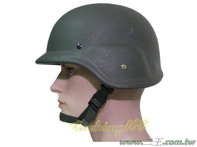 ★☆美軍功夫龍膠盔( 凱夫勒 功夫龍 M88 鋼盔 頭盔