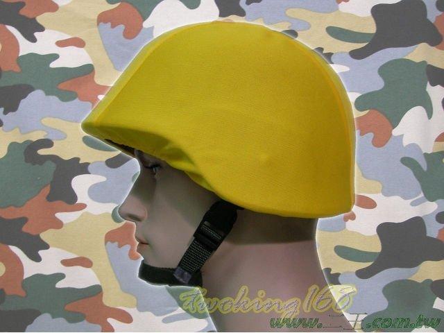 ★☆黃色鋼盔識別帽(鬆緊式)★☆Cosplay★☆鋼盔★☆功夫龍★☆偽裝帽★☆陸軍★☆海軍★☆空軍