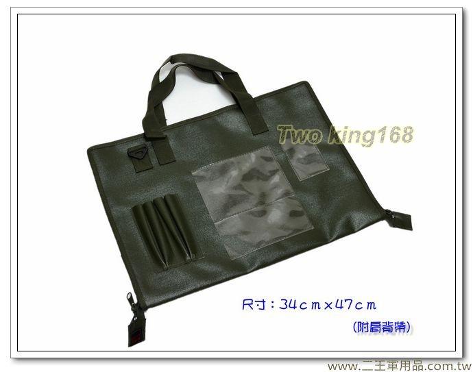 陸軍迷彩戰鬥手板(軍綠色)(油布材質)(小)