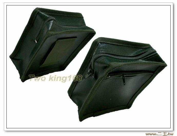 ★☆油布準則袋★陸軍 國軍 腰包 雜物袋