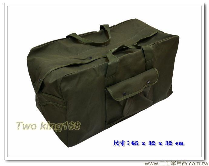 ★☆ 帆布忠誠袋(綠色) #提傘袋 #行李袋